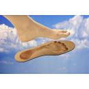 ingrosso Accessori per scarpe: solette universali con effetto memoria