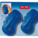 wholesale Sports & Leisure: Silicone Hand Trainer Set of 2