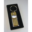grossiste Porte-cles: Porte - clés Argent Handy