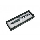 High-quality metal ballpoint pen in gift