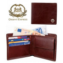 wholesale Wallets: Luxury Wallet ORIENT EXPRESS