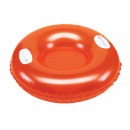 wholesale Aquatics: Floating ring swim  ring with handles 80cm