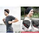 wholesale Headphones: Original Runphones headband with integrated head