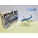ingrosso Altro: Schabak  aeromodelli 1: 600  Boeing 747-400 ...