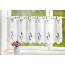 wholesale Curtains & Drapery: Window Curtain Kitchen Curtain Bistrogardine Kurzg