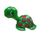 grossiste Articles de fête: Tortue gonflable  Aufblastier RESTANT SON