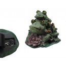 wholesale Garden Decoration & Illumination:Key Hiding Frog