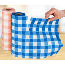 Set of 2 napkins  on a roll of 30 pieces