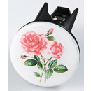 wholesale Bath Furniture & Accessories: Sink stopper plug motif Rose