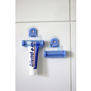 Tube squeezer set of 2 Tube squeezer with suction