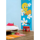 Wall Wallpaper Wallpaper Decofun Tweety Looney Tun