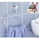 wholesale Bath Furniture & Accessories: Towel rail without drilling