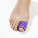 Toe Spreader Gel Toe Separator Ball Guard Hallux