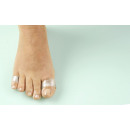 wholesale Shoes: Toe separator + foot arch support 2in1