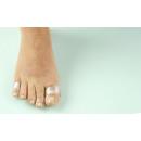 hurtownia Obuwie: Japonki + 2w1 wzmocnieniem sklepienia stopy