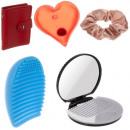 wholesale Gift Wrapping: Advent Calendar Gift Set for women with 24 surpris