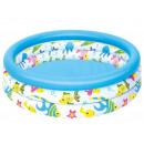 Bestway Pool Childrens Kids Baby Paddling ...