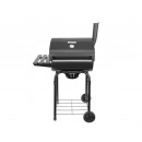Charcoal grill trolley charcoal grill stainless st