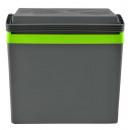 Großhandel Kühltaschen: Elektrische 25/30 L Kühlbox Warmbox Camping Box 12