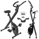 wholesale Sports and Fitness Equipment: Stationary bicycle Folding Exercise Bike 9644
