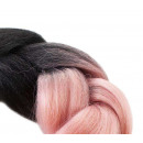 Braiding Hair Extensions Synthetic Hair Ombre 1034