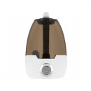 Air humidifier with a fragrance diffuser N11035