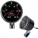 wholesale Batteries & Accumulators: Batteries Bicycle Counter Retro Waterproof # 5679