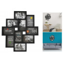 wholesale Pictures & Frames: Picture frame Collage for 10 photos Pictures ...