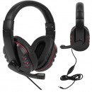 Gaming Headset PC Headphone with Microphone Noise