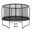 grossiste Jardin et bricolage: Trampoline de jardin trampoline avec filet de sécu