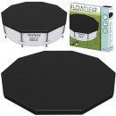 BestWay Cover for Pool 305cm - outdoor swimming su