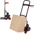 wholesale Garden & DIY store: Stair truck up to 200 kg folding sack truck transp