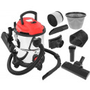 Industrial vacuum cleaner 20L 2000W wet dry vacuum
