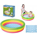 BESTWAY 51104 paddling pool for children above gro
