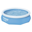 SWIMMING POOL KIT  • 305 x 76 cm • 3 layered • PVC