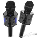 Wireless Karaoke Microphone Bluetooth Speaker 4 bl