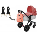 wholesale Home & Living: Changing Bag Backpack, Baby Diaper Bag Nappy ...