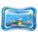 Inflatable Sensory Educational Water Mat Children