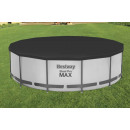 BestWay Cover for Pool 360cm - outdoor swimming su