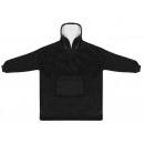 wholesale Fashion & Apparel: Oversize Warm Sweatshirt XXL 2in1 Blanket Faux ...