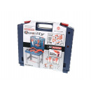 Workshop for Children. Suitcase + Drill. Tools 942
