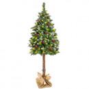 wholesale Decoration: Artificial Christmas tree 180cm Snow ...