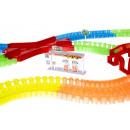 groothandel Auto accessoires: Verlichtingsrail 458 elementen + 2 Cars