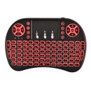 Keyboard Mini Keyboard Bluetooth 2.4GHz 10 Meter Q
