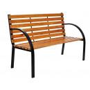 """wholesale Garden Furniture: """" Betty"""" garden bench"""