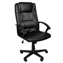 Swivel Office Chair Rocking Chair Eco Leather 8982