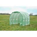 wholesale Garden Decoration & Illumination: Garden tunnel - greenhouse 4.5x3x2m