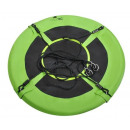 Nest swing plate swing for children and adults mul