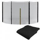 Exterial Net For Trampoline