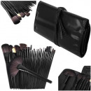 Makeup brushes 24 pcs. P8573